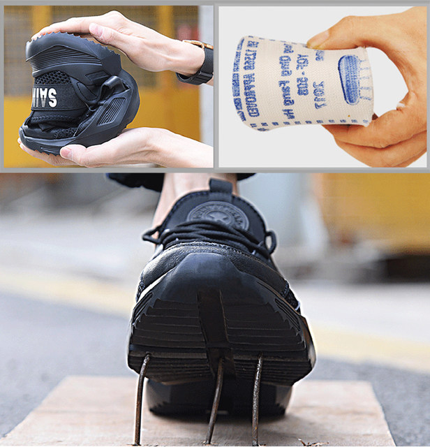 New-exhibition-Work-Safety-Shoes-2019-fashion-sneakers-Ultra-light-soft-bottom-Men-Breathable-Anti-smashing-Steel-Toe-Work-Boots (13)