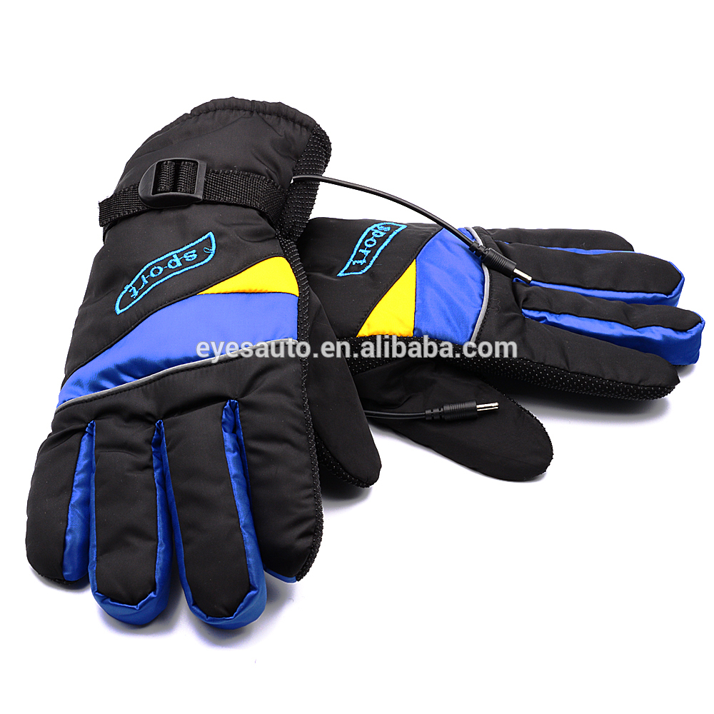 Motorcycle Sport Full finger Motorcycle Gloves guantes Moto cycling Motocross Gloves guantes heated racing rechargeable gloves