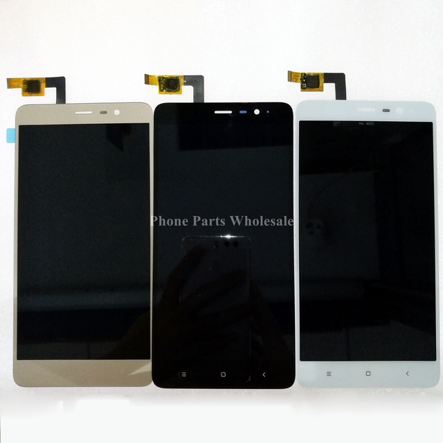 LCD Screen for Xiaomi Redmi Note 3/ Note 3 Pro 150mm Tested LCD Display+Touch Screen for Xiaomi Redmi Note 3 Prime