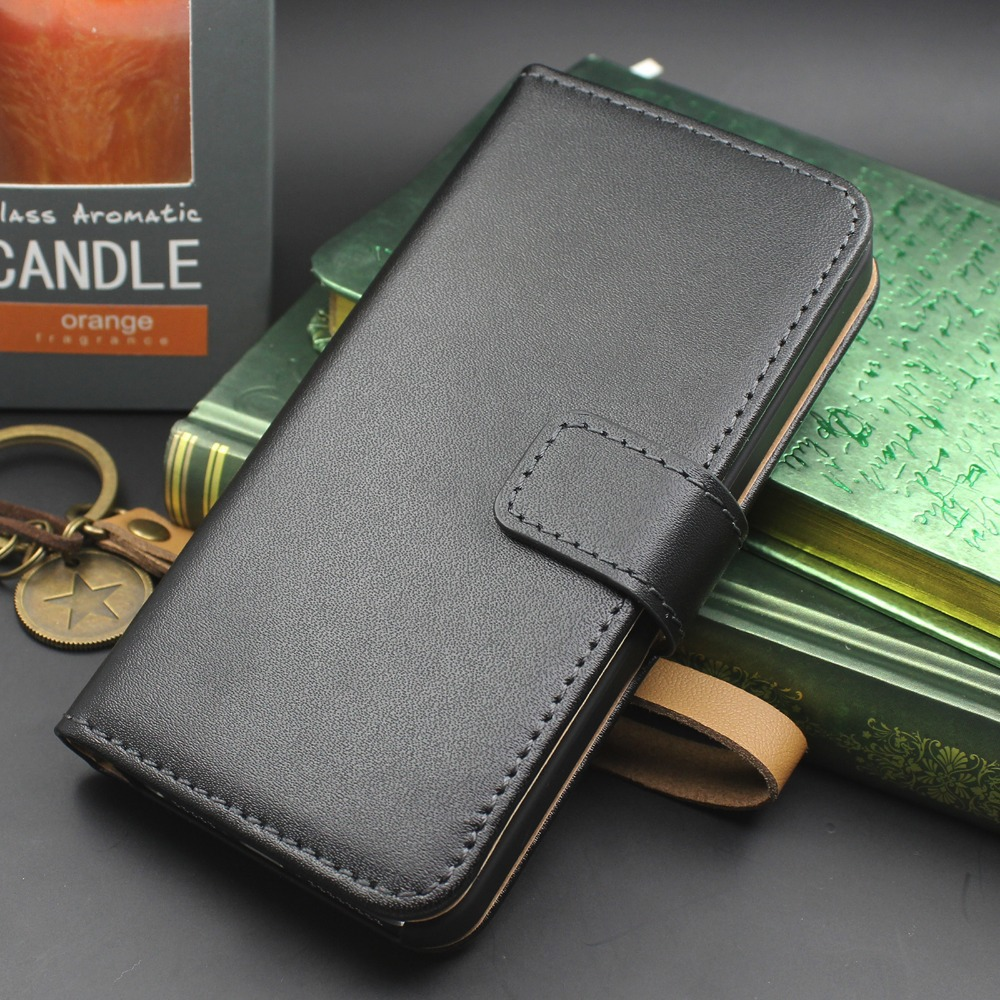Hot Wallet For case on iPhone 5s SE Magnetic Flip PU Leather Case with Photo Frame Card Holder Smart Stand Skin Bags Cover
