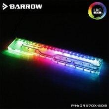 Barrow Waterway Board for CORSAIR 570X/500D Case Water Way Plate LRC2.0(5V 3Pin) Motherboard AURA CR570X-SDB