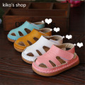 Baby casual summer sandals Boys and girls toddler shoes size 14-21