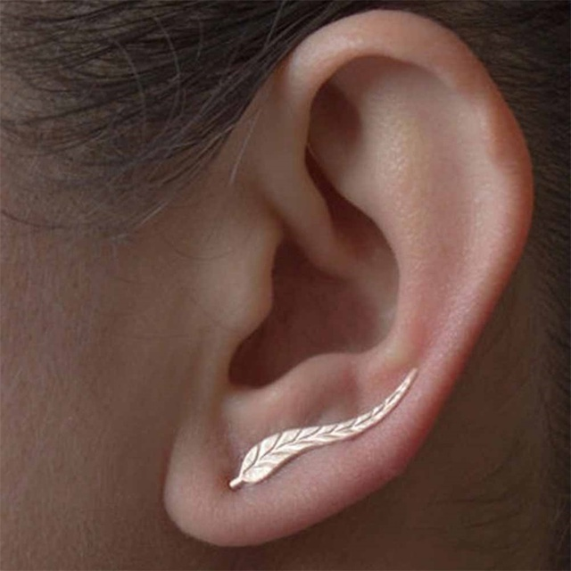 Fantasy Stud Earrings 5