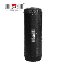 Chialstar Portable Outdoor Speaker Waterproof IPX6 Audio Stereo Bicycle Wireless Bluetooth 4.1 Speakers Mini SD Card FM Black