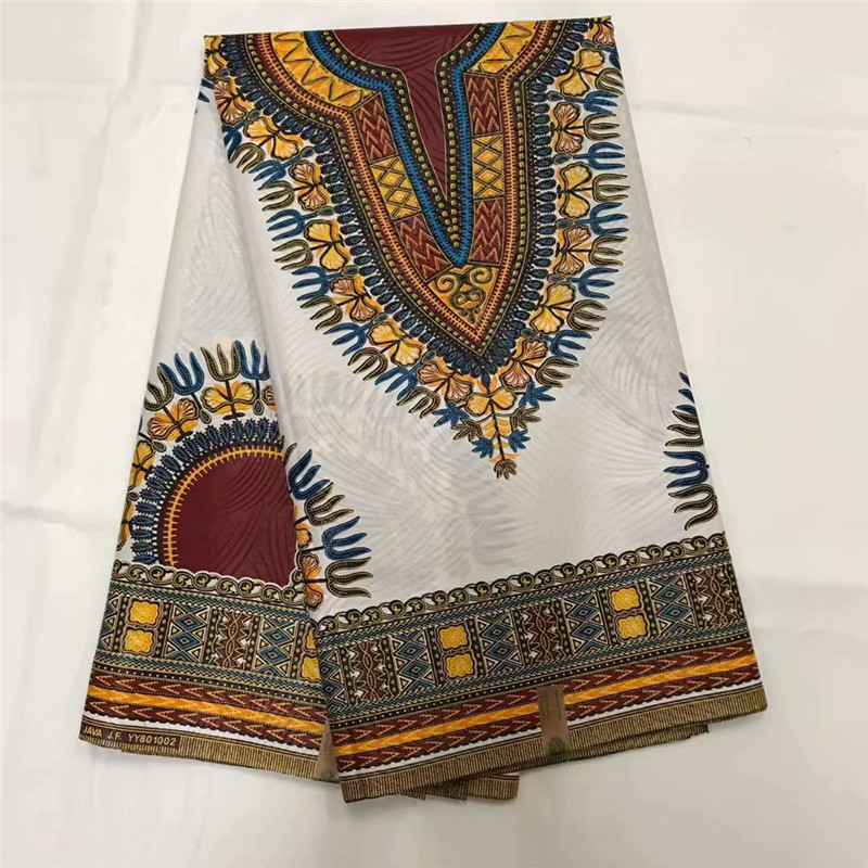 Ankara Wax Java Fabric Hottest White Angelina Wax Prints African Fabric 100%cotton 6yards/lot For Fashion Sewing B93-19Ankara Wax Java Fabric Hottest White Angelina Wax Prints African Fabric 100%cotton 6yards/lot For Fashion Sewing B93-19