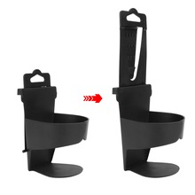 Water-Cup-Holder Phone-Stand Car-Bottle Auto Hanging LEEPEE for Window-Door-Mount Seat