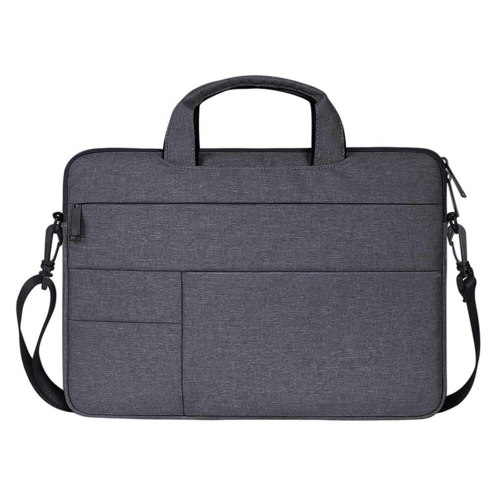 Сумка для ноутбука, совместимая с 13-15,6 дюймовым ультрабуком, планшет для нетбука, портфель, сумка для переноски, чехол для Macbook