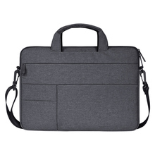 Zoll Handtasche Macbook Aktentasche