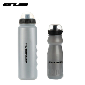1000ml/550ml Cycling Bike Water Bottle Bicycle Portable Kettle Water Cup Plastic Outdoor Sports Mountain Cycling Drink Bottles 750ml non toxic odorless aluminum alloy sports water bottles cycling camping bicycle bike kettle outdoor riding sports kettle