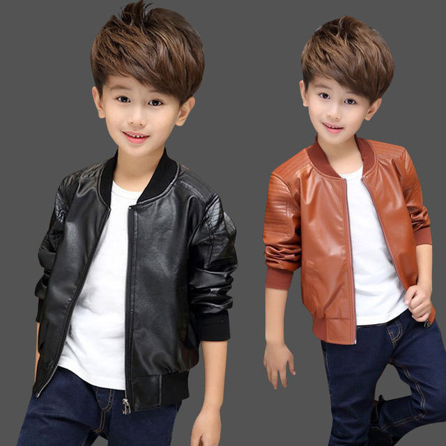 0dd87d965 2019 New Winter boy Girls Clothes Faux Fur Fleece Coat Pageant Warm ...