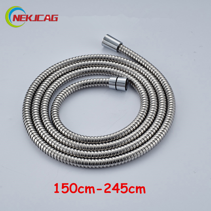 Online Buy Wholesale shower replacement hose from China shower ...