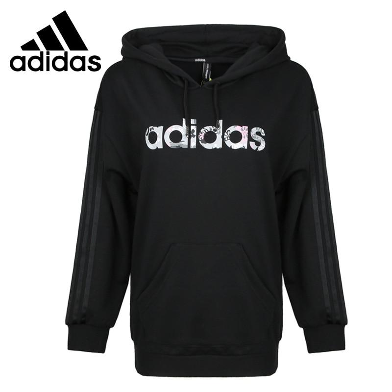 Оригинальный Новое поступление Adidas NEO W Пот HD Женский пуловер толстовки спортивная одежда