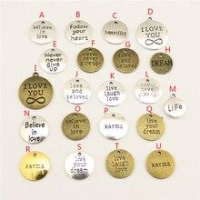 20Pcs Wholesale Bulk Jewelry Findings Components Dream Diy Accessories Female HK002
