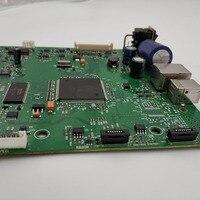Usado placa mãe para zebra gk420t 420 t com rede zebra motherboard zebra gk420tmotherboard used -