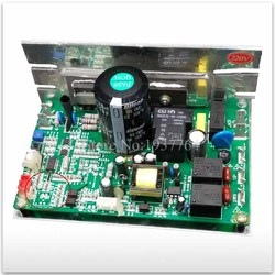 95% new for BC-1002 treadmill power supply board circuit board mainboard 3PIN good working