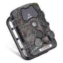 Floureon 1080P HD 12MP Hunting Trail camera Scouting Wildlife