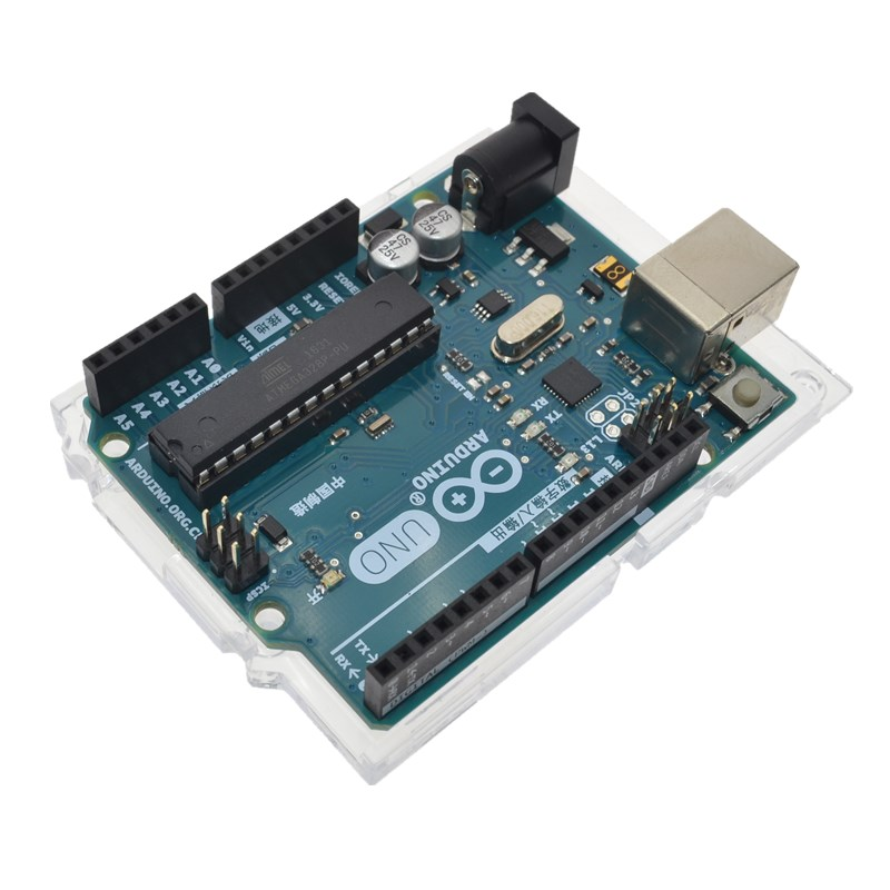 UNO R3 MEGA328P ATMEGA16U2 For Arduino UNO R3 Official Genuine