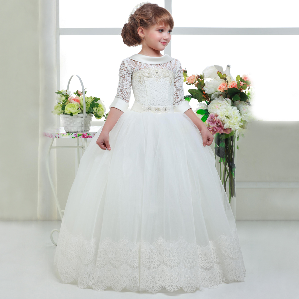 Popular Holy Communion Dresses-Buy Cheap Holy Communion ...
