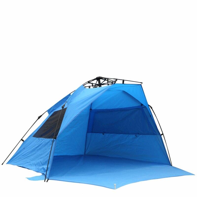 Ombrellone spiaggia Tenda di Pesca Esterna di Campeggio Tenda Turistica Tenda Automatica Spiaggia PennaOmbrellone spiaggia Tenda di Pesca Esterna di Campeggio Tenda Turistica Tenda Automatica Spiaggia Penna