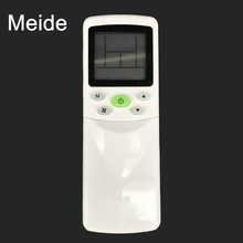 цена на New Replacement Remote Control ZH/TY-01 For CHIGO AC AIR Conditioner Controle Remoto Controller Free Shipping