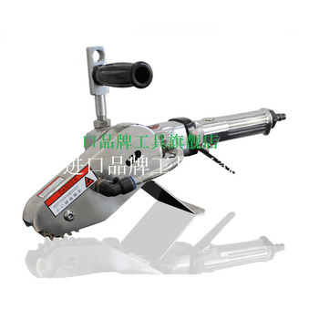 Máquina peladora neumática de cartón herramienta de corte de borde de papel herramienta de recorte de cartón corrugado