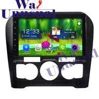 9 дюймов Android 6.0 Авто GPS навигации мультимедийный плеер для Citroen C4 с Радио GPS WI FI BT 3G HD 1024*600 Quad core16G Карты