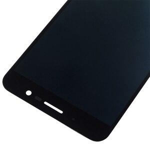 "Image 3 - 5.5 ""originale per ZTE lama A910 BA910 display LCD touch screen digitizer assembly per ZTE lama A910 display di ricambio kit"