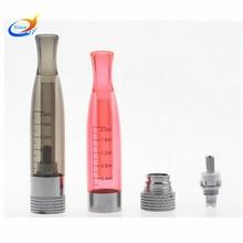 Greensound GS H2 atomizer big vapor electronic cigarette atomizer dual coils no wick dual heating atomizer for evod  e cigarette