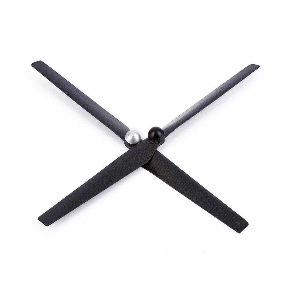 10x Propeller for Yuneec Q500 Typhoon 4K Drone Self Locking Blade 13/'/' White