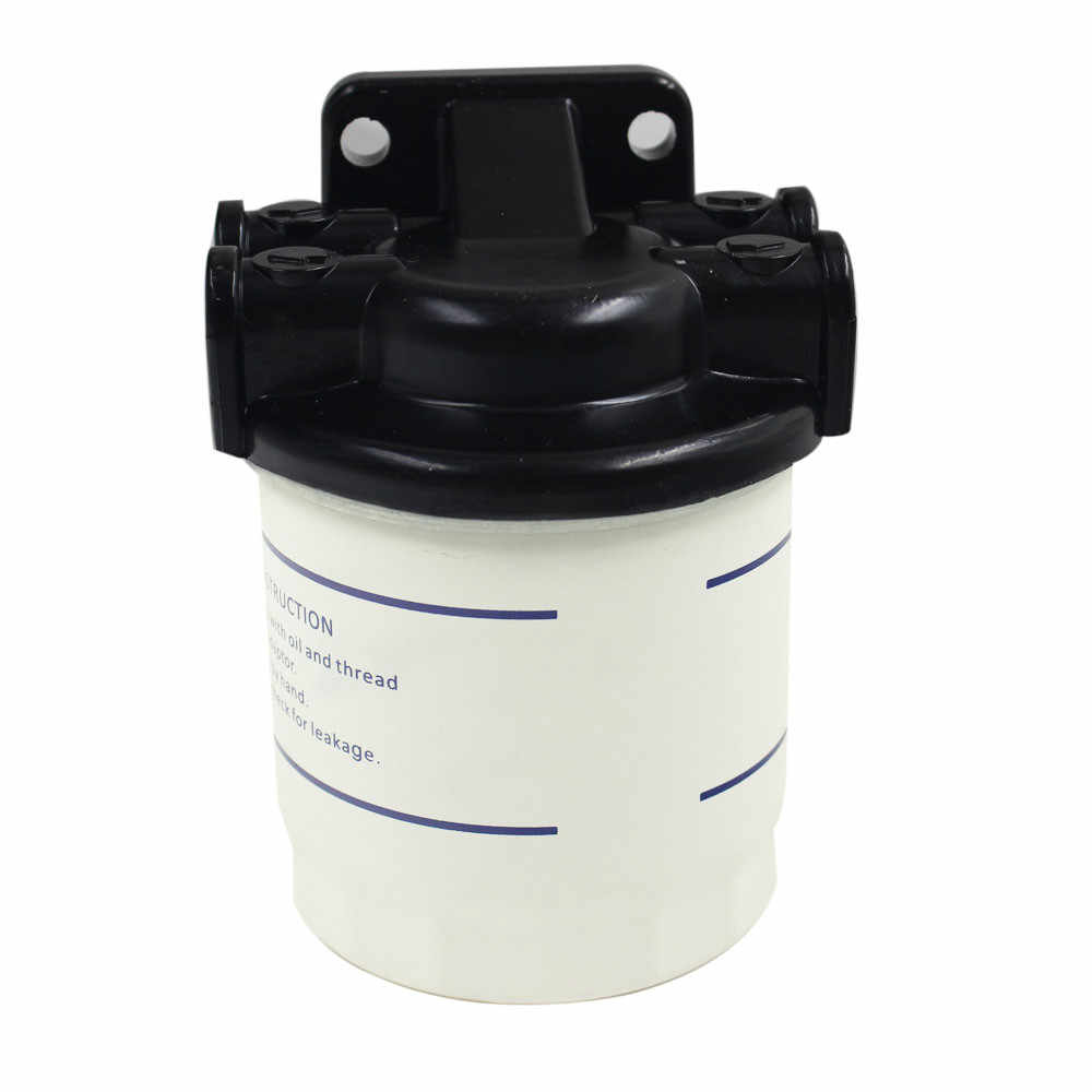 hight resolution of marine fuel water separator kit 10 micron 18 7983 1 filters for replacing mercury