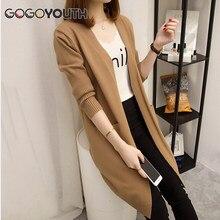 d5de4d080c07 Трикотажные Пальто – Купить Трикотажные Пальто недорого из Китая на  AliExpress