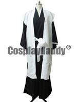 Bleach Cosplay 11th Division Captain zaraki kenpachi Cosplay Costume