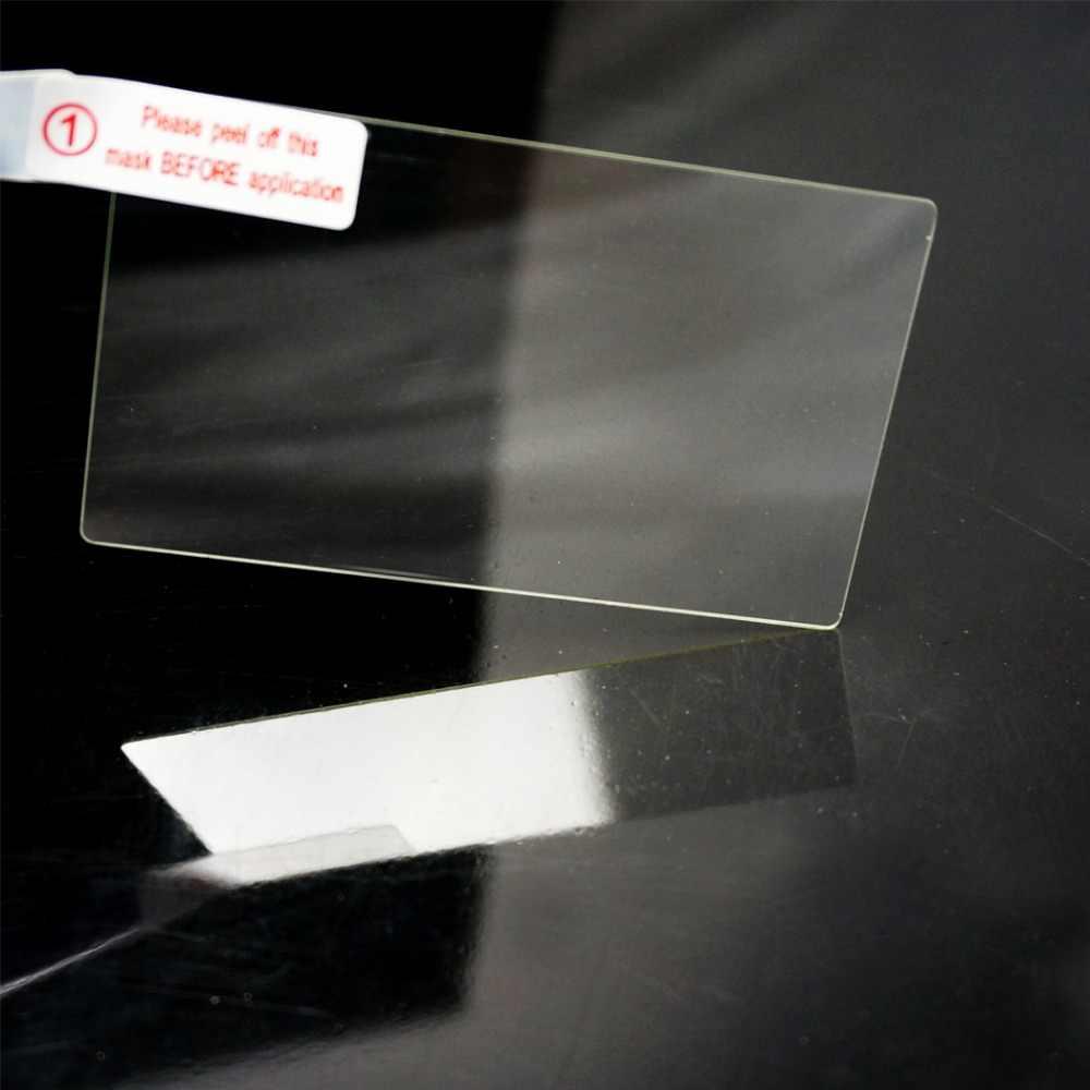 Закаленное защитное стекло для экрана Fuji Fujifilm X-T20 XT20 XT10 XA1 XA2 XM1 X-Por2 HD камера Закаленное стекло Защитная пленка
