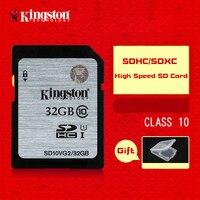 Kingston Micro SD Memory Card 32G SDHC SDXC Digital Card Class10 Card 32gb Cartao De Memoria