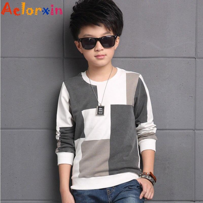 Плед футболки для хлопчиків одяг - Дитячий одяг
