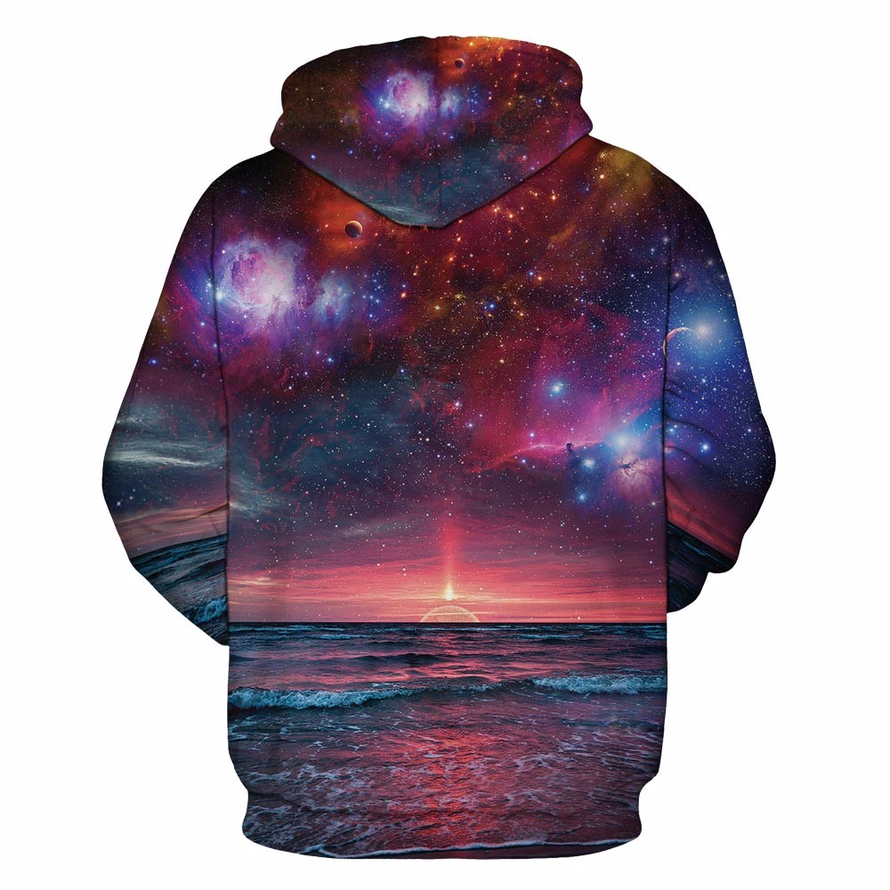 Space Galaxy 3d Sweatshirts Men/Women Hoodies With Hat Print Stars Nebula Space Galaxy Sweatshirts Men/Women HTB16e6nNFXXXXXgXVXXq6xXFXXXq