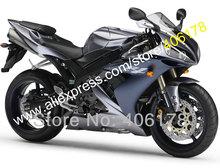 Лидер продаж, модные комплект обтекателей для Yamaha 2004 2005 2006 YZF-R1 04 05 06 YZFR1 YZF R1 yzfr1000 Обтекатели (Термопластавтоматы)