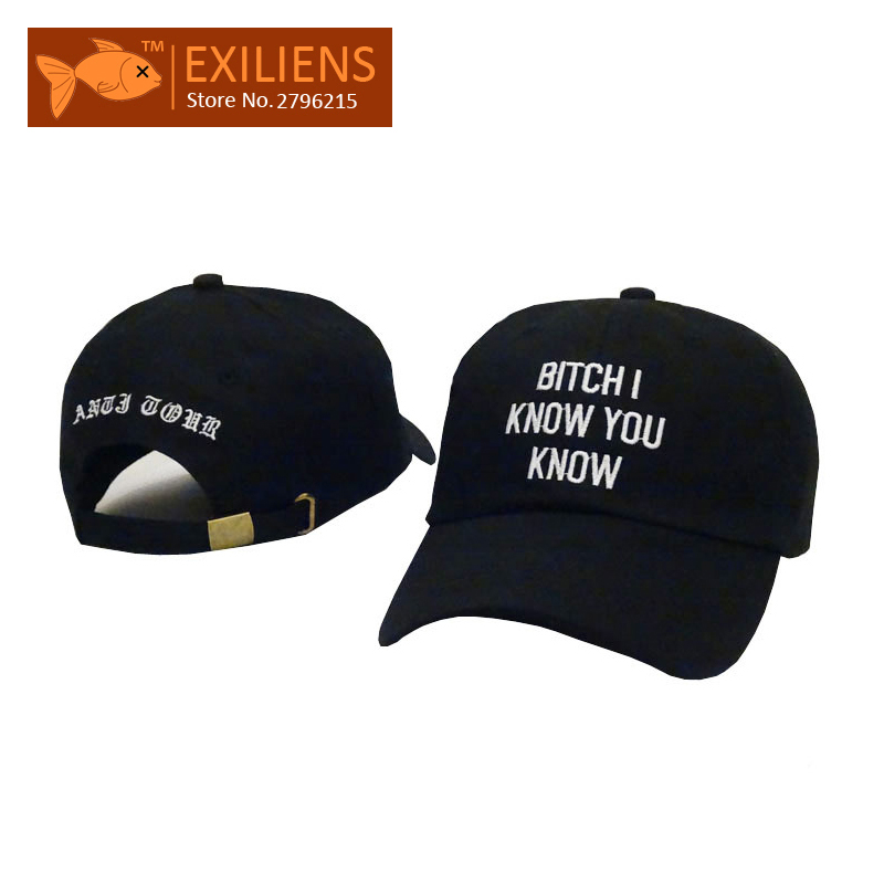 [EXILIENS] 2017 Fashion Brand 100% Cotton BITCH Snapback Caps Strapback Baseball Cap Bboy Hip-hop Hats For Men Women Fitted Hat 2017 new fashion brand breathable japanese black snapback caps strapback baseball cap bboy hip hop hats for men women fitted hat