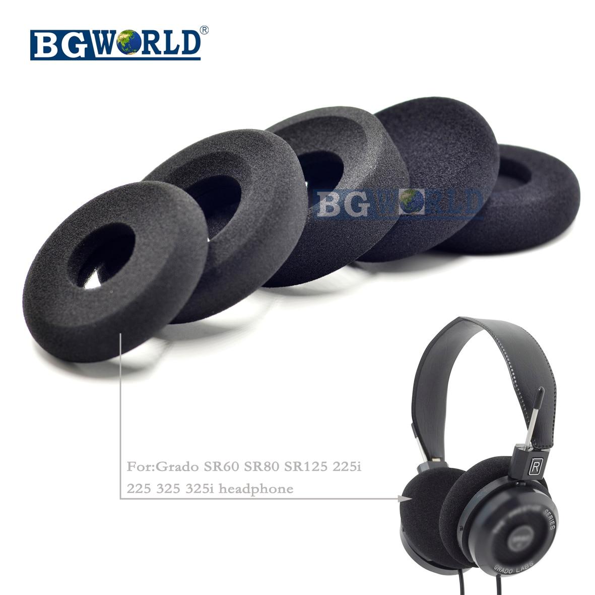 Bgworld Upgrade Replacement Ear Pads Earpads Foam Cushion Earmuffs Grado Sr125 Wiring Diagram Earpad For Sr60 Sr80 Sr225 325 325i