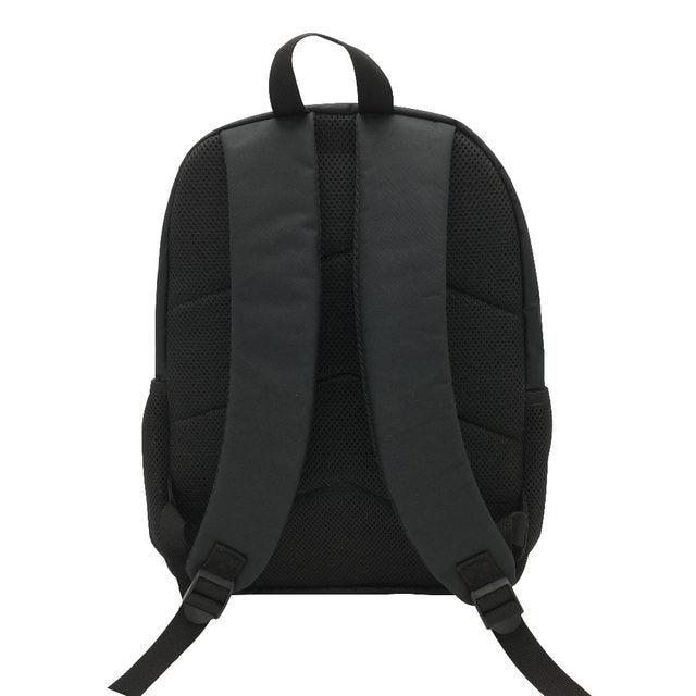 Online Shop 16inch Mochila Batman Bags For School Boys Batman ...