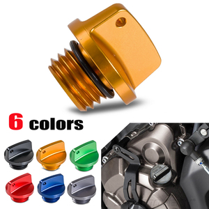 Oil Filler Cap Plug For Ducati Diavel 848 MONSTER 696 796 821 1200 1100 EVO SCRAMBLER 899 1199 1299 PANIGALE MULTISTRADA