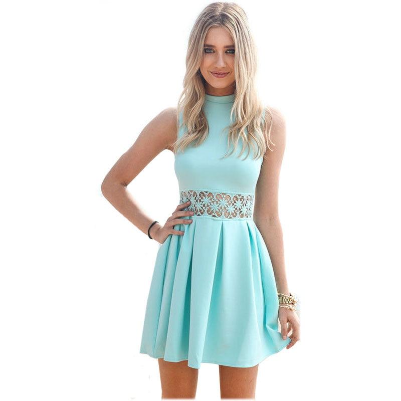 Popular Cute Short Dresses-Buy Cheap Cute Short Dresses lots from ...