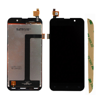 100 Test For ZOPO ZP980 ZP980 C2 C3 LCD Display With Touch Screen Digitizer Assembly Free