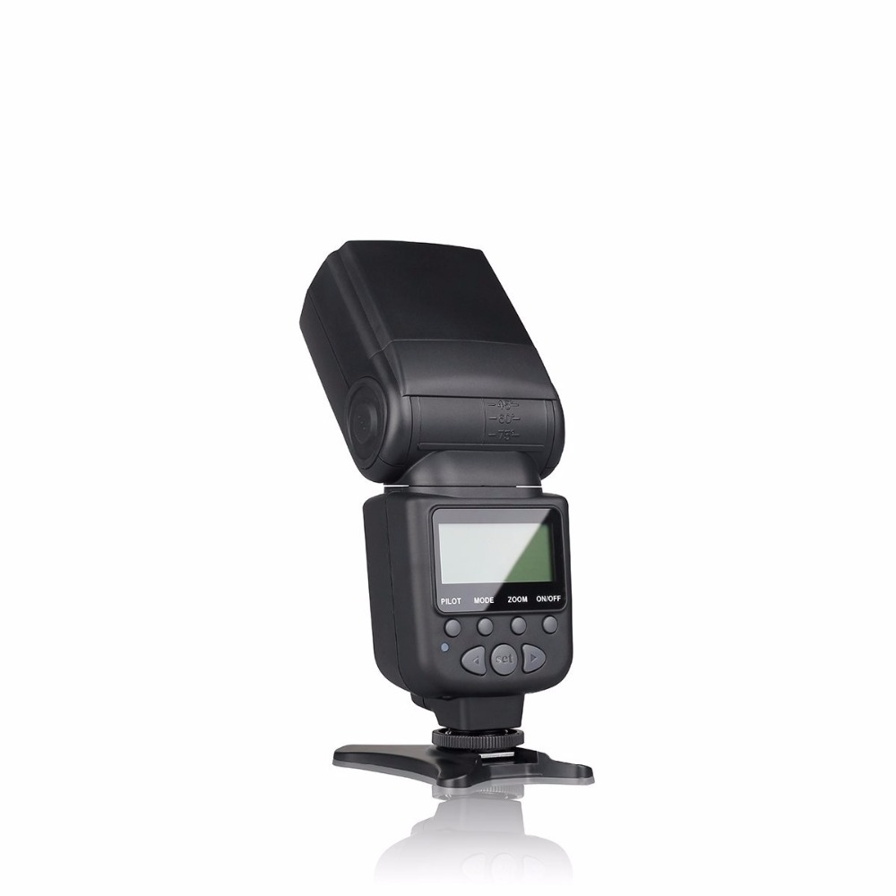 Meike MK950II-C TTL brzina bljeskalice za Canon EOS 5DII 6D 7D 50D - Kamera i foto - Foto 4