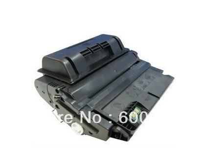 5942A black toner cartridge compatible HP Laserjet 4240n/4250/4250n/4250tn/4250dtn/4250dtnsl/4350n/4350tn/4350dtn/4350dtnsl 4250