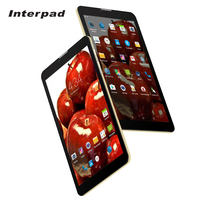 Interpad 7 3G Tablet PC MTK6582 Quad Core 1 5GHz 2 5D IPS Scree 1280 800