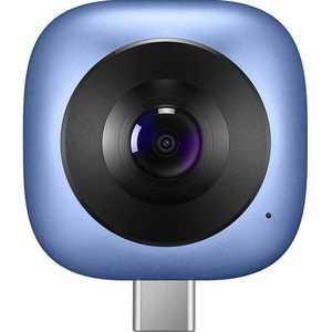 Image 2 - Huawei cv60 legal jogar versão 360 câmera completa hd panorâmica vr 3d movimento ao vivo para companheiro 10 20 p20 p30 pro smartphones android