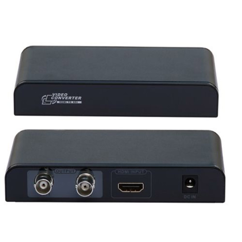 LKV389 HDMI To SDI Converter 2 Way SDI Simultaneous Output 1080P Broadcast HDMI To SD /HD /3G-SDI Converter Conversion lkv364 sdi to bnc repeater 1080p 720p sd sdi hd sdi 3g sdi distribute to 2 simultaneous sdi outputs sdi converter splitter