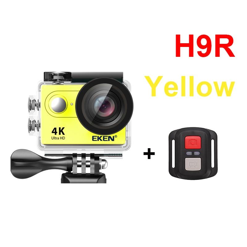 H9R Yellow