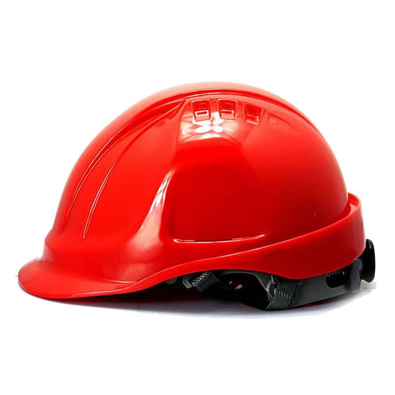 Safety Helmet High Quality ABS Safe Protection Work Cap Construction Site Anti-static Shock Resistance Hard Hat Protect Helmets classic solar energy safety helmet hard ventilate hat cap cooling cool fan delightful cheap and new hot selling